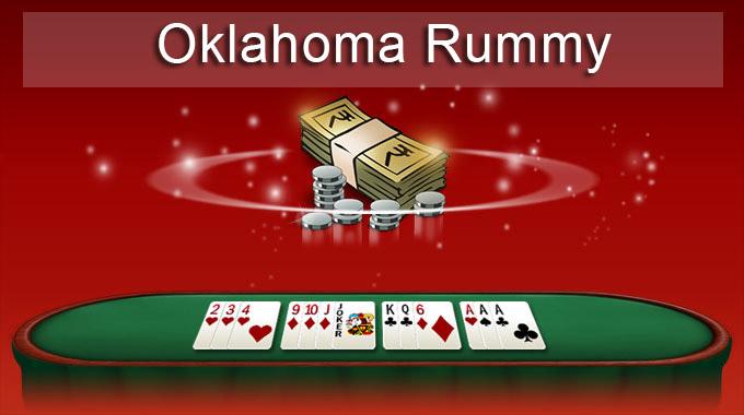 Oklahoma Rummy