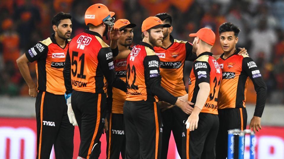 Sunrisers Hyderabad Teams