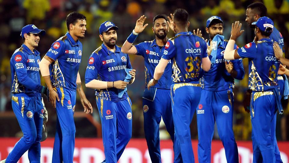 Mumbai Indians Teams